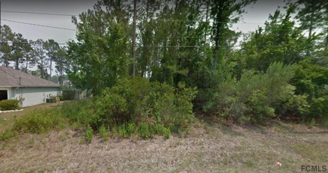 17 Zaun Trail, Palm Coast, FL 32164 (MLS #244850) :: RE/MAX Select Professionals