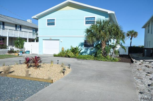2257 S Central Ave, Flagler Beach, FL 32136 (MLS #244858) :: RE/MAX Select Professionals