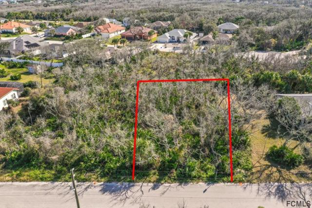 40 Armand Beach Dr, Palm Coast, FL 32137 (MLS #244862) :: RE/MAX Select Professionals