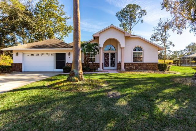 8 Westlee Ln, Palm Coast, FL 32164 (MLS #244868) :: RE/MAX Select Professionals