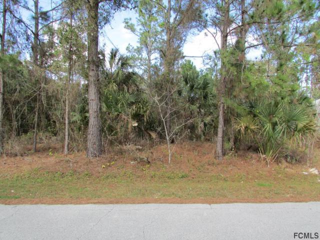 21 Pittman Drive, Palm Coast, FL 32164 (MLS #244872) :: Pepine Realty