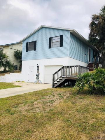 1336 N Daytona Ave, Flagler Beach, FL 32136 (MLS #244892) :: Memory Hopkins Real Estate