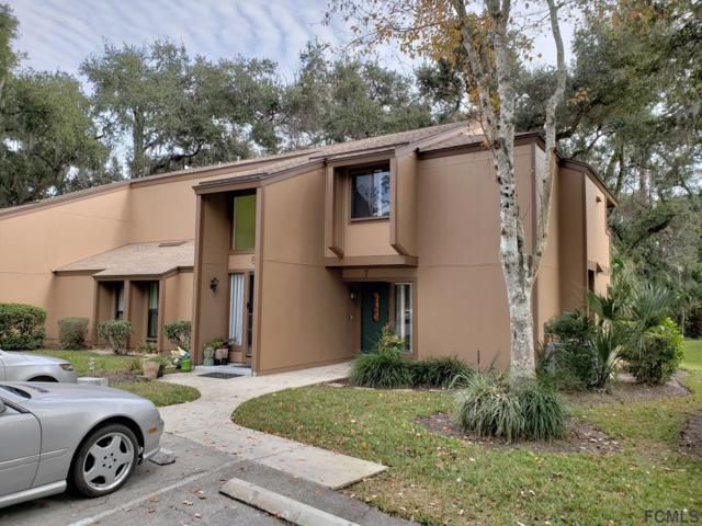 8 Oakmont Circle #8, Palm Coast, FL 32137 (MLS #244897) :: RE/MAX Select Professionals