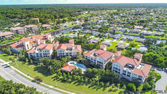 200 Bella Harbor Ct #106, Palm Coast, FL 32137 (MLS #244900) :: RE/MAX Select Professionals
