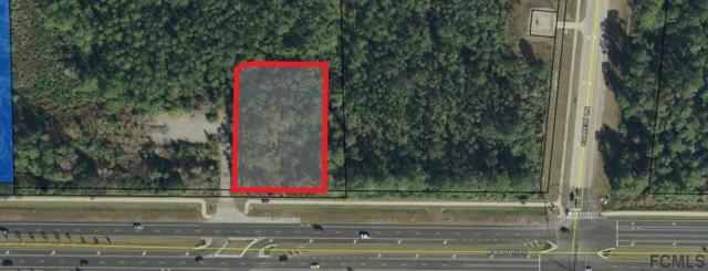 XXXX Sr 100 E, Palm Coast, FL 32137 (MLS #244907) :: RE/MAX Select Professionals