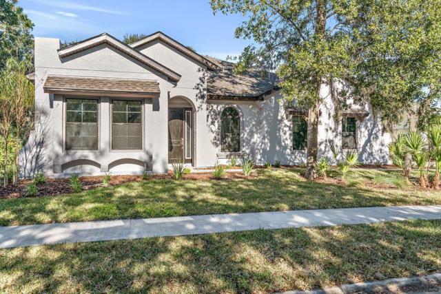37 Creekside Drive, Palm Coast, FL 32137 (MLS #244908) :: RE/MAX Select Professionals