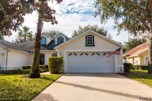1117 Athlone Way #0, Ormond Beach, FL 32174 (MLS #244910) :: Memory Hopkins Real Estate