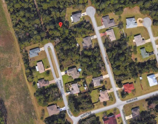 10 Seven Oaks Pl, Palm Coast, FL 32164 (MLS #244913) :: RE/MAX Select Professionals