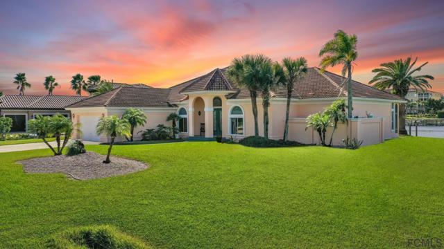 6 Valencia Street, Palm Coast, FL 32137 (MLS #244922) :: Memory Hopkins Real Estate