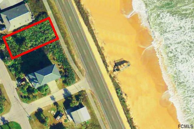 20XX N Ocean Shore Blvd, Flagler Beach, FL 32136 (MLS #244924) :: RE/MAX Select Professionals