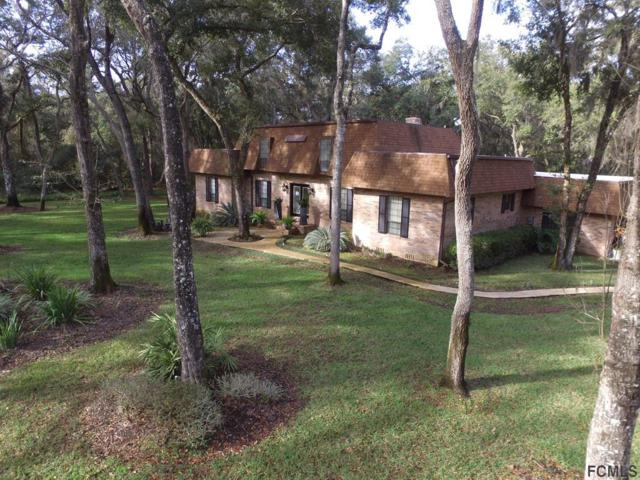 3500 Red Cloud Trail, St Augustine, FL 32086 (MLS #244932) :: Memory Hopkins Real Estate