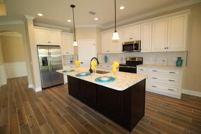301 Deerfield Glen Drive, St Augustine, FL 32086 (MLS #244935) :: RE/MAX Select Professionals