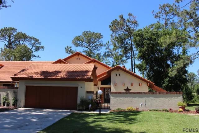 15 Village Circle #15, Palm Coast, FL 32164 (MLS #244940) :: RE/MAX Select Professionals