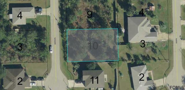 7 Lynton Place, Palm Coast, FL 32137 (MLS #244941) :: Memory Hopkins Real Estate