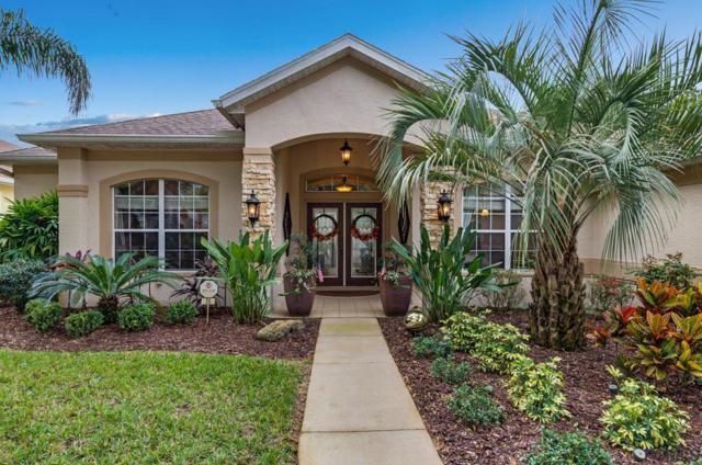 20 S Eastlake Drive, Palm Coast, FL 32137 (MLS #244954) :: RE/MAX Select Professionals