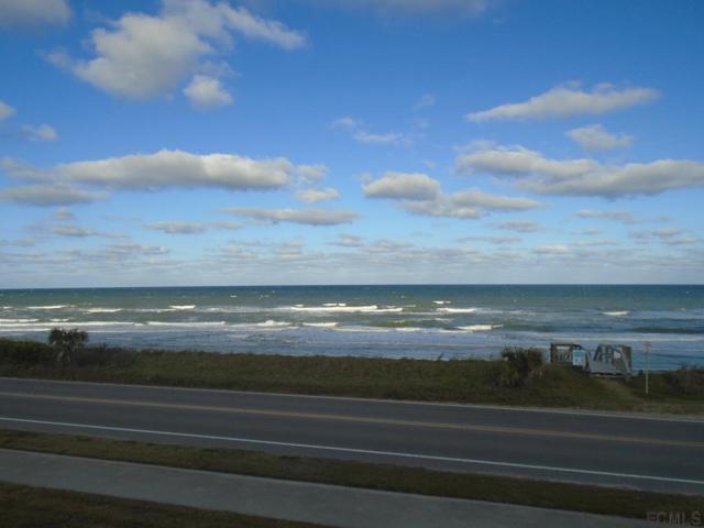 2676 S Ocean Shore Blvd, Flagler Beach, FL 32136 (MLS #244956) :: RE/MAX Select Professionals