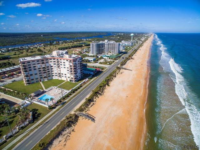 3600 Ocean Shore Blvd #513, Flagler Beach, FL 32136 (MLS #244957) :: RE/MAX Select Professionals