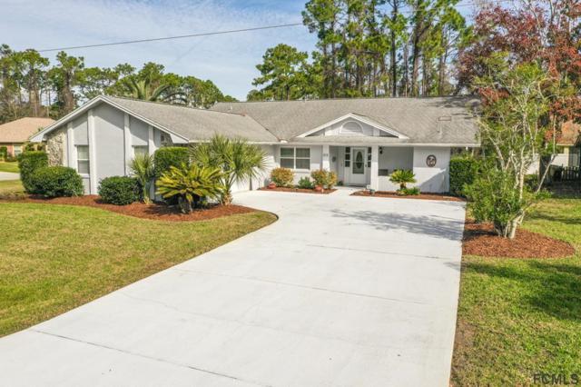 1 Washwell Pl, Palm Coast, FL 32164 (MLS #244958) :: RE/MAX Select Professionals