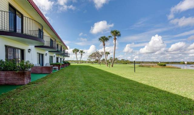 68 S Ocean Palm Villas S #68, Flagler Beach, FL 32136 (MLS #244960) :: Memory Hopkins Real Estate