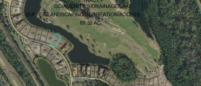 255 Conservatory Drive, Palm Coast, FL 32137 (MLS #245015) :: RE/MAX Select Professionals