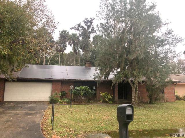 12 Blaketown Place, Palm Coast, FL 32137 (MLS #245019) :: RE/MAX Select Professionals