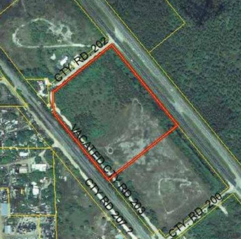 8325 Us Hwy 1 S, Bunnell, FL 32110 (MLS #245091) :: RE/MAX Select Professionals