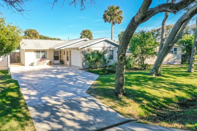 1021 S Flagler Ave, Flagler Beach, FL 32136 (MLS #245094) :: RE/MAX Select Professionals