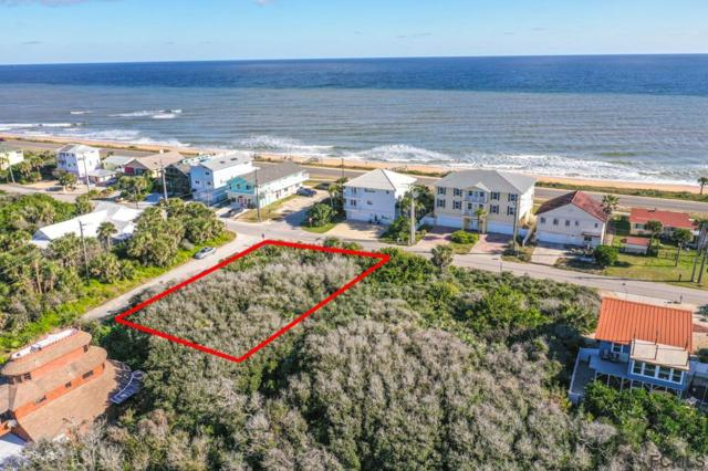 16xx N Central Ave, Flagler Beach, FL 32136 (MLS #245099) :: RE/MAX Select Professionals