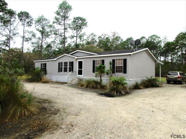 3180 Palmetto St, Bunnell, FL 32110 (MLS #245144) :: RE/MAX Select Professionals