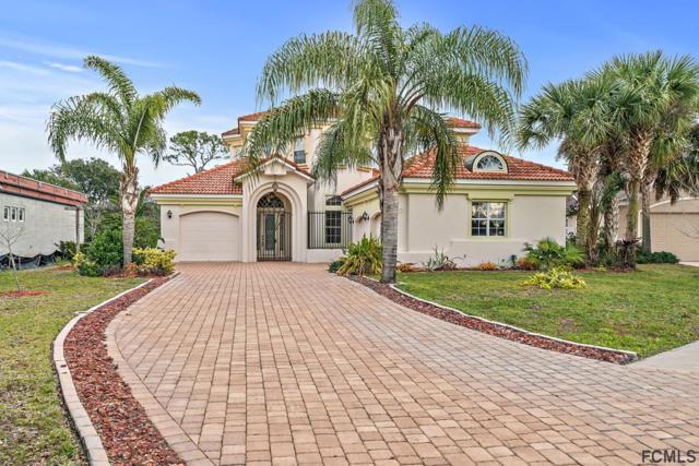 13 Lakewalk Dr S, Palm Coast, FL 32137 (MLS #245185) :: RE/MAX Select Professionals