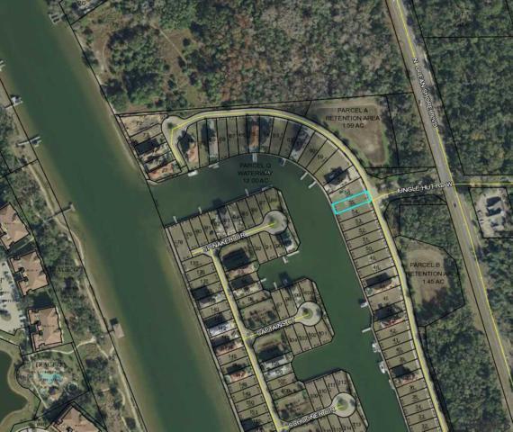 310 Harbor Village Pt N, Palm Coast, FL 32137 (MLS #245193) :: Memory Hopkins Real Estate