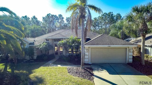 1281 Sunningdale Lane, Ormond Beach, FL 32174 (MLS #245217) :: RE/MAX Select Professionals