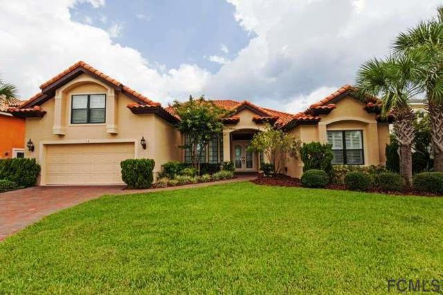 15 Las Palmas Way, Palm Coast, FL 32137 (MLS #245236) :: RE/MAX Select Professionals
