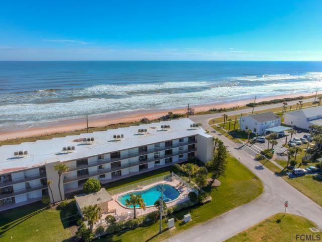 2600 Ocean Shore Blvd #104, Ormond Beach, FL 32176 (MLS #245241) :: RE/MAX Select Professionals