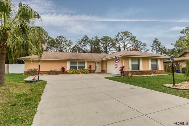 7 Bleau Court, Palm Coast, FL 32137 (MLS #245242) :: Pepine Realty