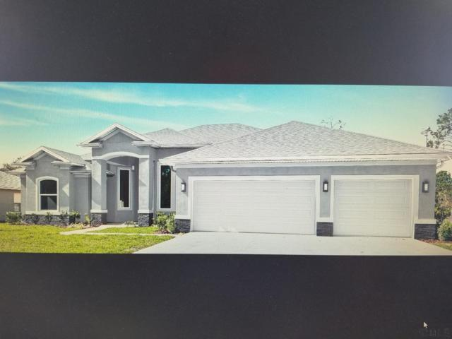 84 Lancelot Drive, Palm Coast, FL 32137 (MLS #245246) :: RE/MAX Select Professionals