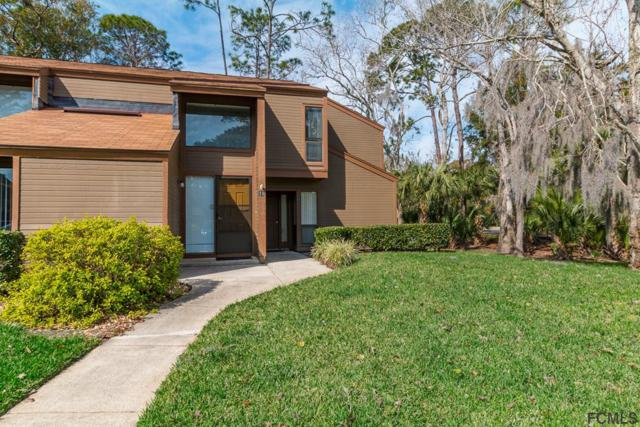 18 Salisbury Court #18, Palm Coast, FL 32137 (MLS #245281) :: RE/MAX Select Professionals