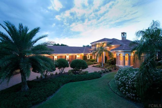 88 Ocean Oaks Ln, Palm Coast, FL 32137 (MLS #245315) :: RE/MAX Select Professionals
