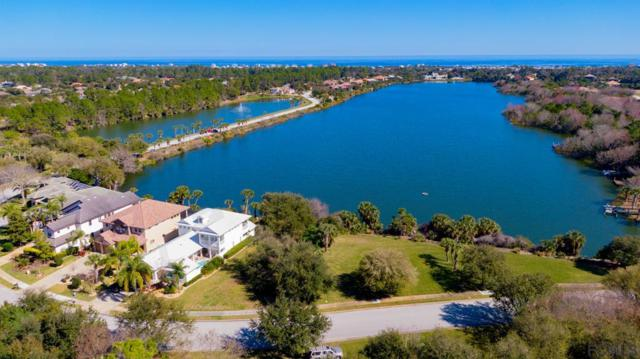 22 Emerald Lake Drive, Palm Coast, FL 32137 (MLS #245348) :: RE/MAX Select Professionals