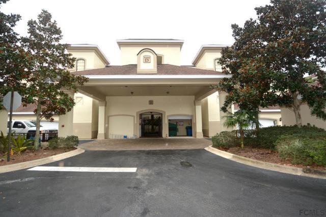 200 Riverfront Drive D302, Palm Coast, FL 32137 (MLS #245371) :: RE/MAX Select Professionals