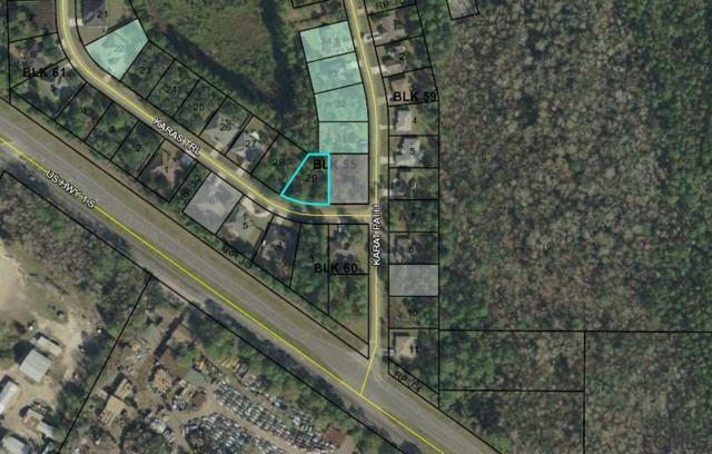 4 Karas Trail, Palm Coast, FL 32164 (MLS #245387) :: RE/MAX Select Professionals