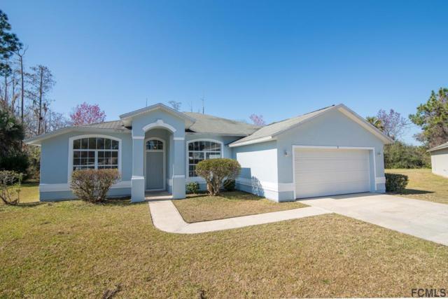 3 Biscayne Pl, Palm Coast, FL 32137 (MLS #245403) :: RE/MAX Select Professionals