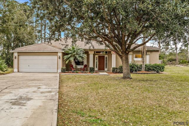 40 Folcroft Lane, Palm Coast, FL 32136 (MLS #245404) :: RE/MAX Select Professionals
