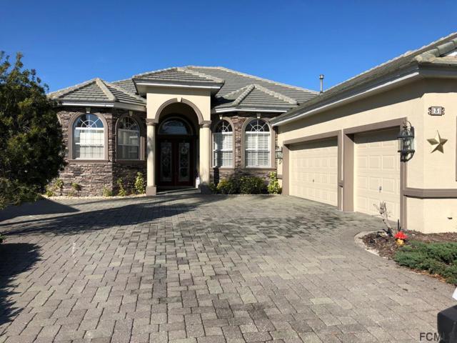 3 Pavilion Ct, Palm Coast, FL 32137 (MLS #245412) :: RE/MAX Select Professionals