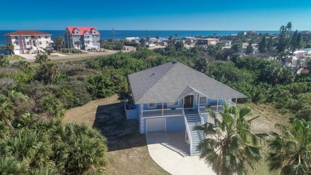 2995 Painters Walk, Flagler Beach, FL 32136 (MLS #245426) :: RE/MAX Select Professionals