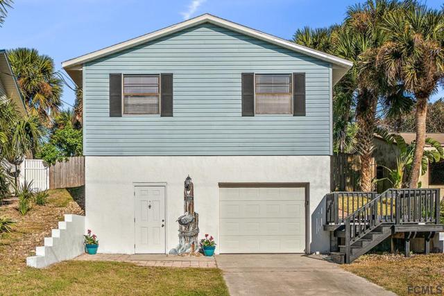 1336 N Daytona Ave, Flagler Beach, FL 32136 (MLS #245445) :: RE/MAX Select Professionals