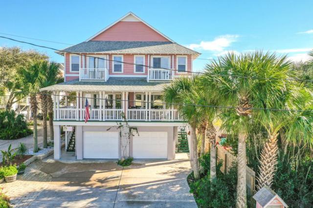 205 S 6th St S, Flagler Beach, FL 32136 (MLS #245453) :: RE/MAX Select Professionals