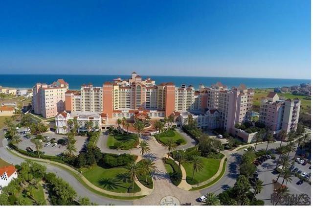 200 Ocean Crest Drive #146, Palm Coast, FL 32137 (MLS #245457) :: RE/MAX Select Professionals