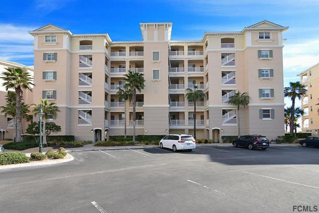 600 E Cinnamon Beach Way #551, Palm Coast, FL 32137 (MLS #245474) :: RE/MAX Select Professionals