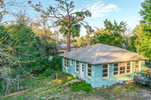 301 John Anderson Dr, Flagler Beach, FL 32136 (MLS #245478) :: Memory Hopkins Real Estate
